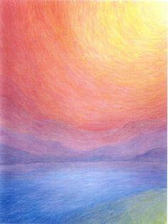 De zon